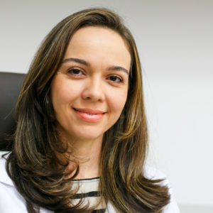 Dra. Vanielle Carvalho