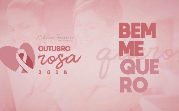 Outubro Rosa – 2018