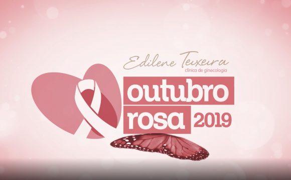 Outubro Rosa – 2019