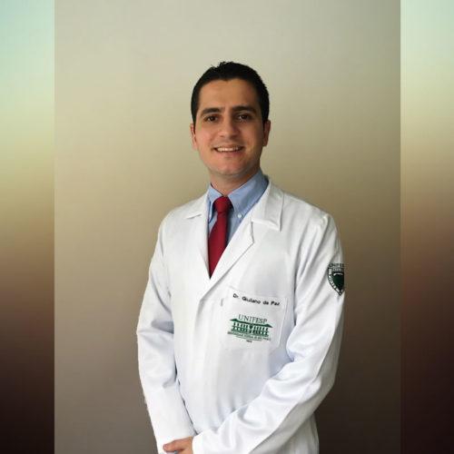 Dr. Giuliano da Paz