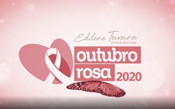 Outubro Rosa – 2020